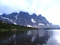Tonquin Valley Backpack - August 23 - 27, 2014