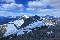 Ptarmigan Peak - June 24, 2017