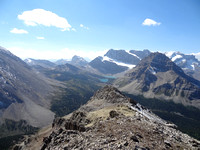 Skoki Mountain and Backpack - Aug 22 - 24, 2015