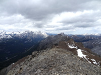 Opal Ridge South - May 25, 2014